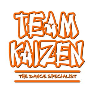 Team Kaizen The Dance Specialist